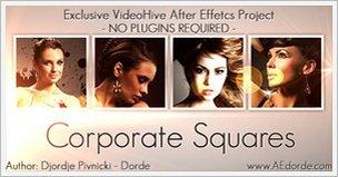 Corporate Squares