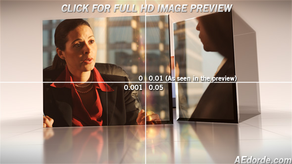 corporate life full hd preview image
