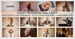 fat Modern Gallery