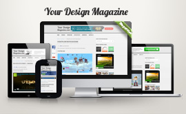 Your Design Magazine
